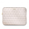 """GUCS13QLPK Guess Quilted Obal pro Notebook 13"""" Pink"""