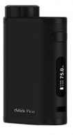 iSmoka-Eleaf iStick Pico TC 75W easy Grip Full Black