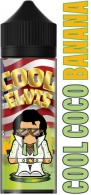 Příchuť Flavormonks Cool Elvis Shake and Vape 12ml Cool Coco Banana