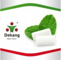 E - Liquid Dekang Menthol 10ml - 18mg (Mentol)