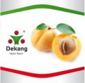 E - Liquid Dekang Apricot 10ml - 0mg (Meruňka)