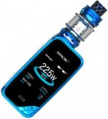 Smoktech X-Priv TC225W Grip Full Kit Prism Blue