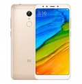 Xiaomi Redmi 5 Plus DualSIM gsm tel. Gold 3+32GB, Global